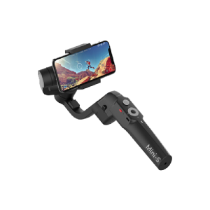Moza Mini S Gimbal Black
