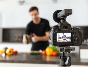 5 Best Vlogging Cameras in India in 2020