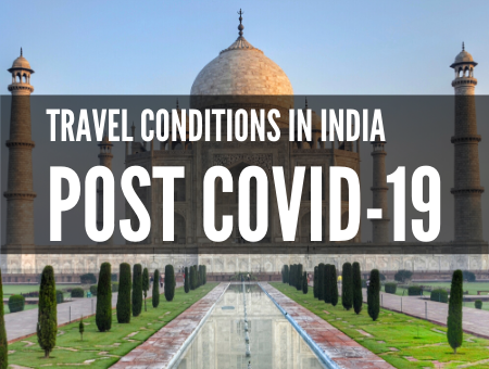Travel Adaptions in India Post COVID-19