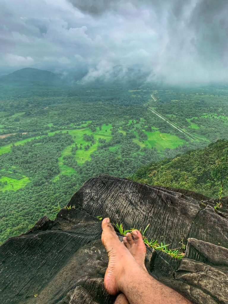 kasainath view from top -1